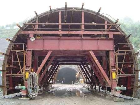隧道模板常用卻不常注意的問題,大家可要牢記