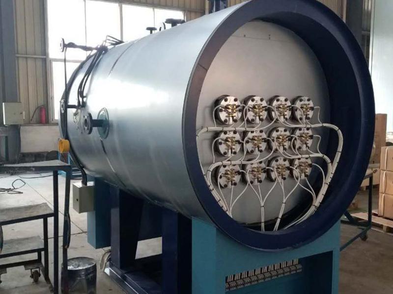 燃油燃气蒸汽锅炉检修时应该检修哪些地方