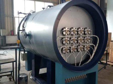 燃油燃氣蒸汽鍋爐里面的mw代表著什么