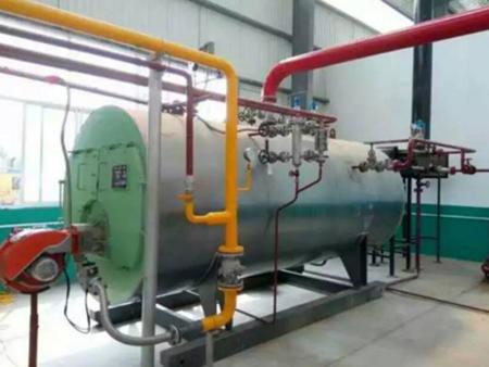 承压热水锅炉与常压热水锅炉是同一种锅炉设备吗?