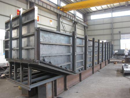 蓋梁模板——蓋梁模板廠