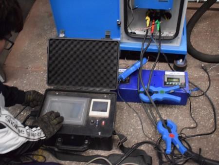 蓝色风暴永磁变频螺杆式空压机专业测评