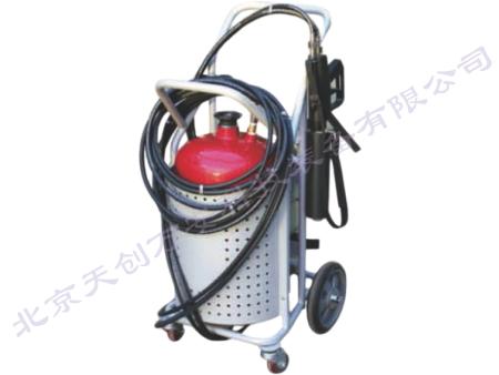 QWMT36推车式脉冲气压喷雾水枪