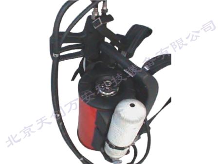 QWMB15背负式脉冲气压喷雾水枪