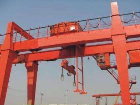 黑龙江起重机机型选用的标准化原则