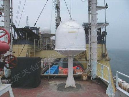 船载动中通(VSAT卫星通信网络)