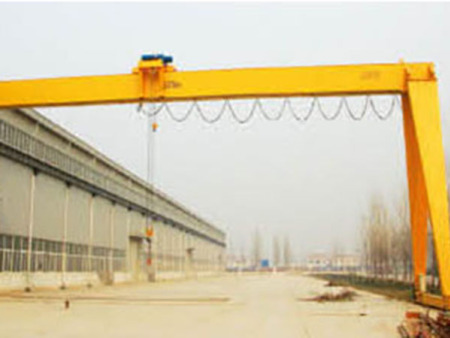 哈尔滨起重机的使用管理
