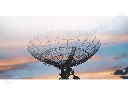 地面固定站/中心站(VSAT卫星通信网络)