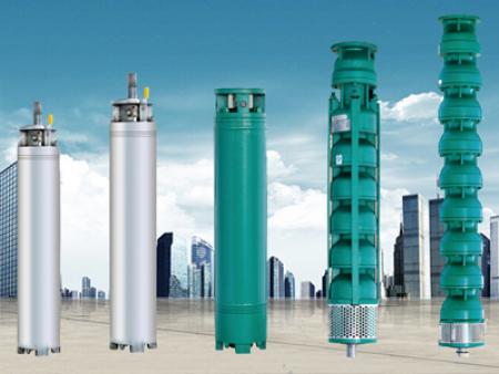 山东名流泵业—数控塔架式抽油机