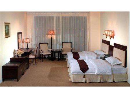 青海酒店家具