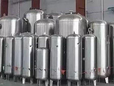 选择安全的储气罐只需这五步