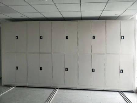 南京明发集团总部密集架项目