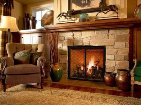 你是否也有打算安装一台壁炉呢?