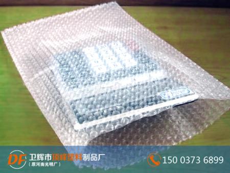 了解气泡袋的重要用途-顶峰塑料