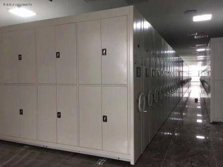 档案密集架锁具的正确使用方法
