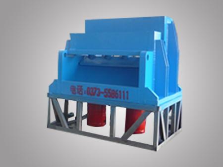 磷铁环压脱机