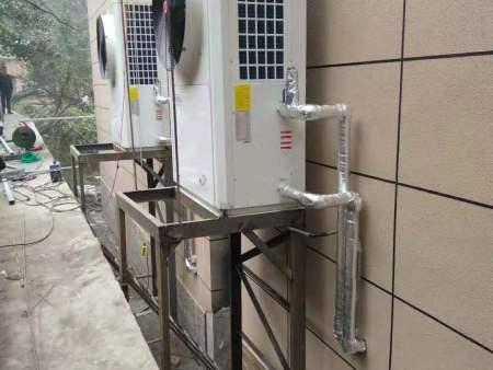 如何做好空气能热水器的养护工作?