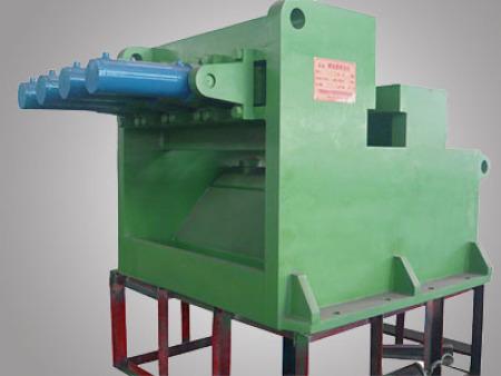 XZLJ型磷生铁挤压机