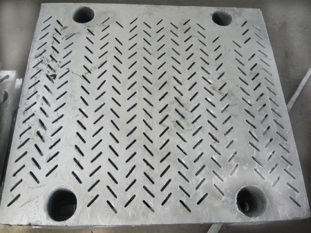 铸造不锈钢筛板