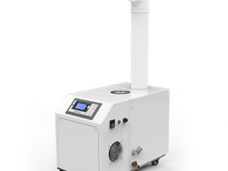 河南客户买了一台DRS-06A超声波加湿器,多乐信超声波加湿器系列 DRS-06A
