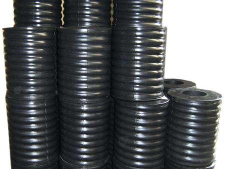 振动筛使用的橡胶弹簧和复合弹簧作用有何不同