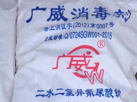 养殖场常用甘肃消毒剂使用方法及注意事项