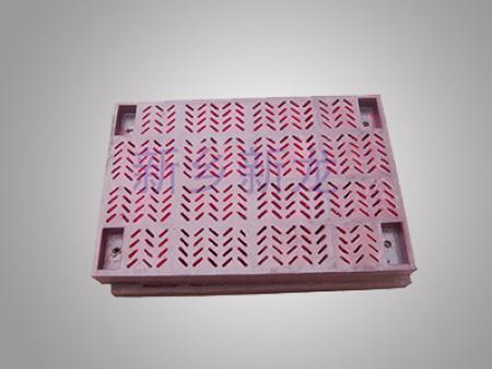 聚胺脂筛板