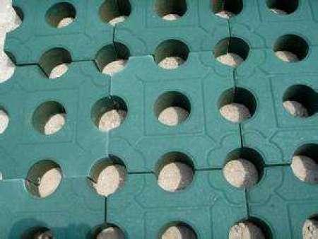 兰州渗水砖的四大明显优势的四大明显优势