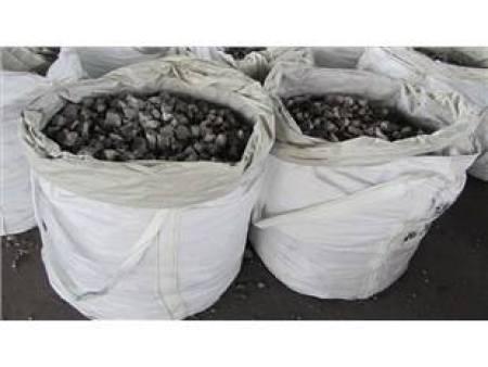 硅铁合金冶炼常用的两种硅石