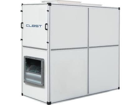 CLBST立式全热交换器