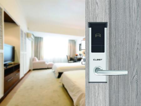 酒店智能锁CK-H01
