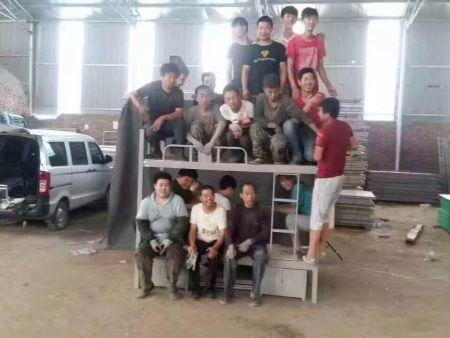 郑州上下床生产厂家