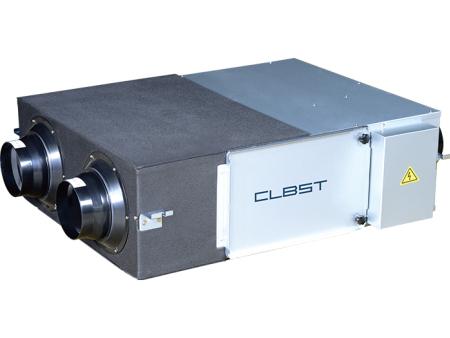 CLBST吊顶式全热交换器-直流电机
