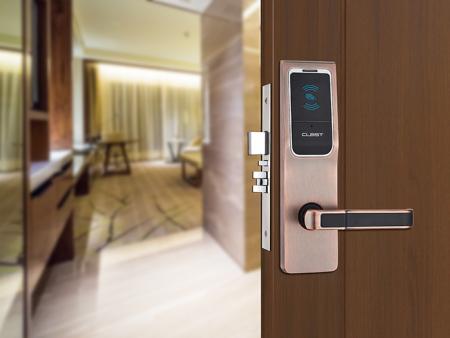 酒店智能锁CK-H03