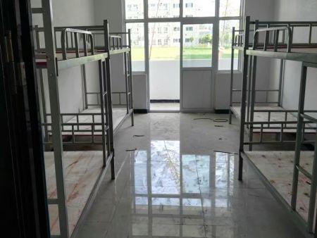 郑州上下铁床厂家介绍是真正绿色环保的宿舍家具,你知道吗?