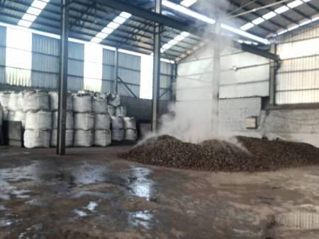 高碳锰铁冶炼时装料的主要步骤