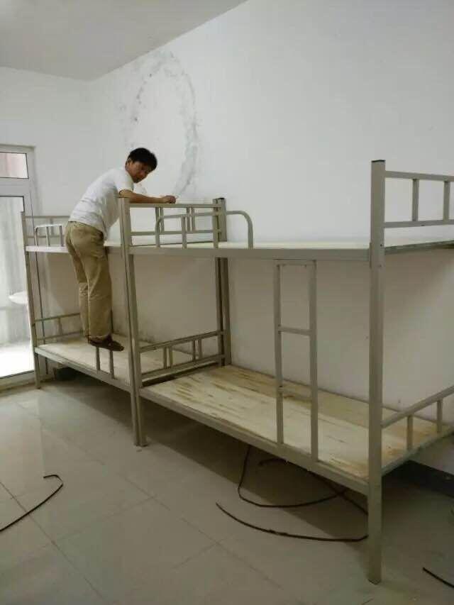 郑州上下床批发 万昌家具质优价廉
