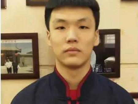 盤錦正氣堂專家介紹-楊涵志
