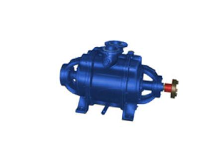 新乡华纳国际开户厂家浅析:离心泵产生轴向力的原因