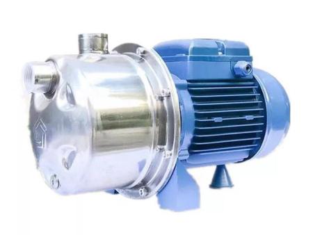沈阳水泵厂家的水泵安装的防振措施