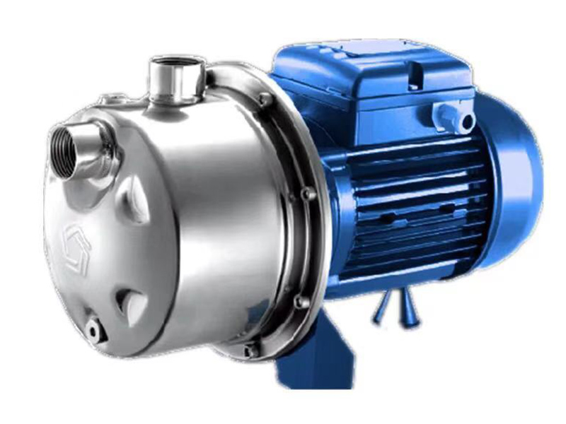 宾泰克原装进口INOX系列高扬程喷射增压家用不锈钢自吸泵