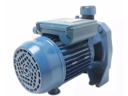 沈阳水泵厂家讲解水环式真空泵电流过高的原因!