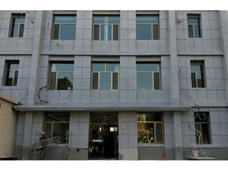 甘肃省通信产业物业管理有限公司