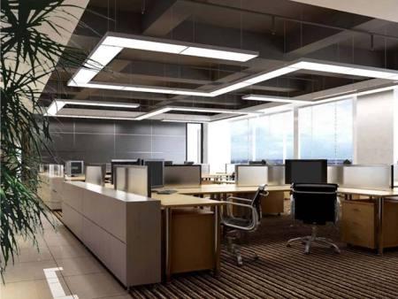 辦公樓各個位置的保潔要求和流程-海拉爾外墻清洗保潔公司
