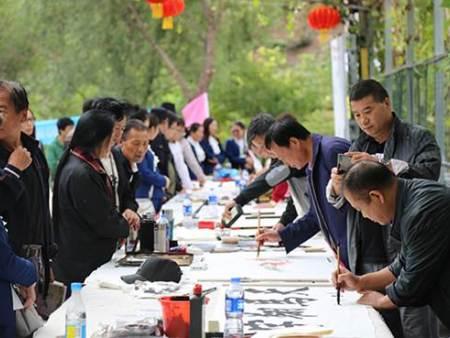 延庆区刘斌堡乡第二届虎文化节