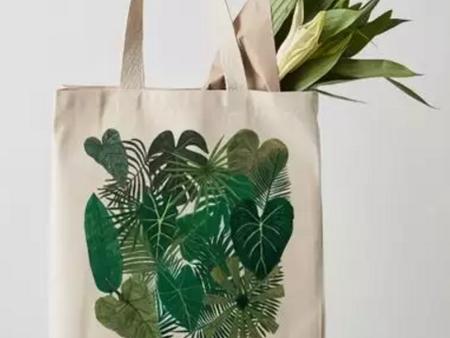 怎样妙用环保袋