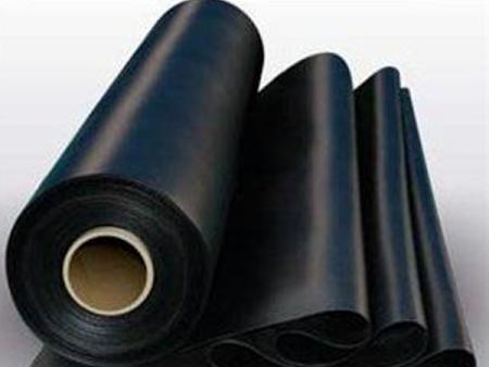 土工膜的应用特性及使用功能解析。