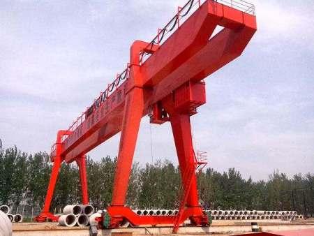 黑龙江起重机维护保养的目的和作用