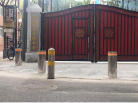 北京市朝阳区左家庄第二小学