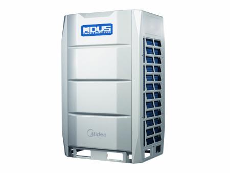 MDVS全直流变频多联机8-12HP